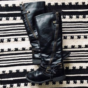 Mossimo Women's Boots